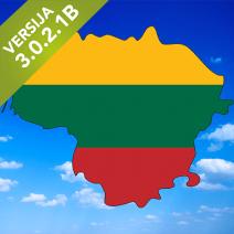 OpenCart lietuvių kalbos vertimas (v3.0.0.1)