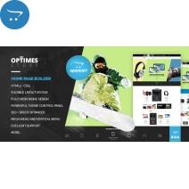 Lexus Optimes - Opencart 2 Theme